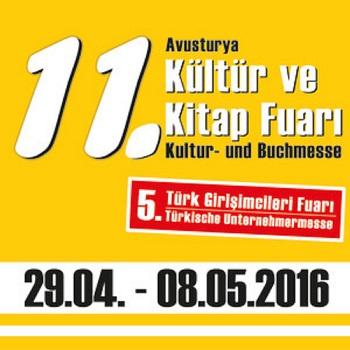 11. Kultur- und Buchmesse